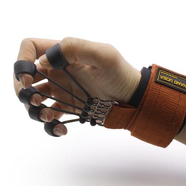 핸드요가 터널증후군 손가락 손목 재활 악력 운동기구 상품이미지