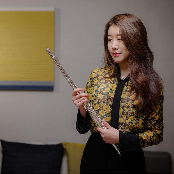 영창 플룻 YFL-ROSE 입문용 교육용 Flute 영창 로즈 상품이미지