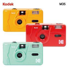 [코닥] 토이카메라 M35 필름카메라