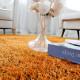 (카페트랜드)루시 솔잎사 샤기 러그 카페트 100x150cm/ 리앤데코 상품이미지
