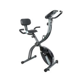 실내 자전거 접이식 바이크 운동 기구 MKHB-01 블랙
