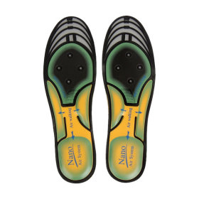 에어쿠션 기능성 깔창 골드파워형_여성용 신발 운동화