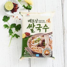 CJ 베트남쌀국수 2인401G