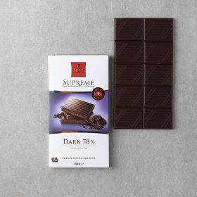 (묶음할인)직수입 프레이_다크78%초콜릿_100G