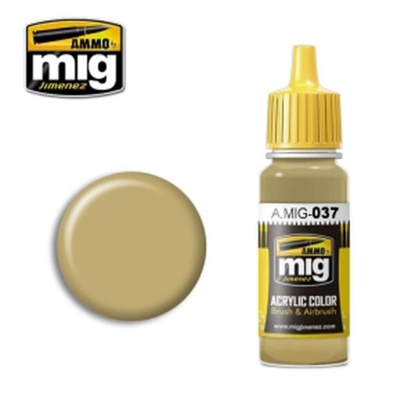 (현대Hmall) MIG AMMO 미그 아머 CG0037 NEW WOOD 상품이미지