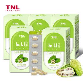 TNL 노니 타블렛 30정 5박스 (총 5개월분)