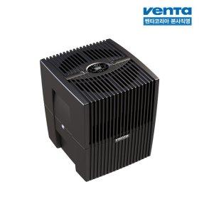 벤타 디지털 에어워셔 LW-15B 컴포트플러스 기화식 가습기 공기청정기 사용면적 35m