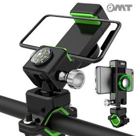 OMT 전동 자전거 바이크 휴대폰 거치대 OSA-Q3 블랙