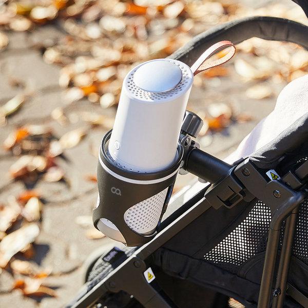 코드리스 O2보틀 휴대용/차량용 공기청정기 OA-AP020 상품이미지