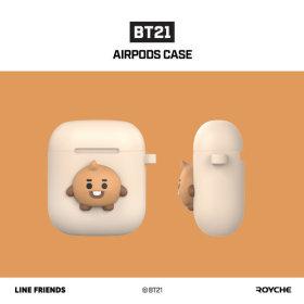 Baby/BT21/Airpods Case/SHOOKY/BABYBT21/SHOOKY
