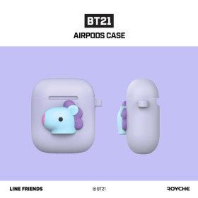 Baby/BT21/Airpods Case/BABYBT21/MANG