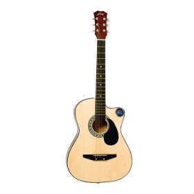 Acoustic guitar for beginners/giveaway 5 kinds full set/classic guitar/folk guitar