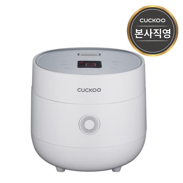 쿠쿠  본사직영) CR-0675FW 쿠 에그밥솥(6인용 전기보온밥솥) 상품이미지