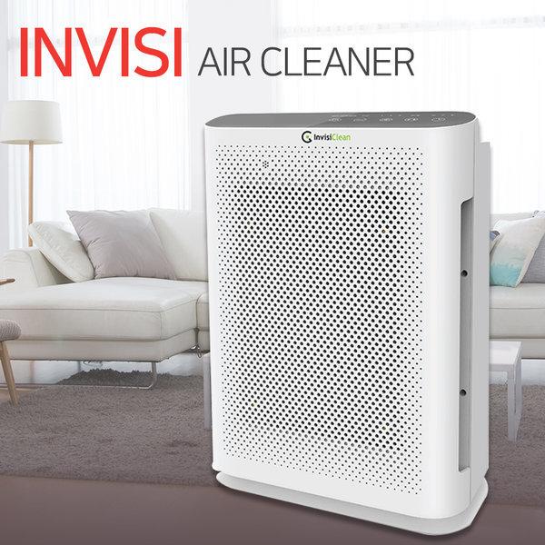 인비지 포인원 공기 청정기 IC-5018 풍량조절 헤파 상품이미지
