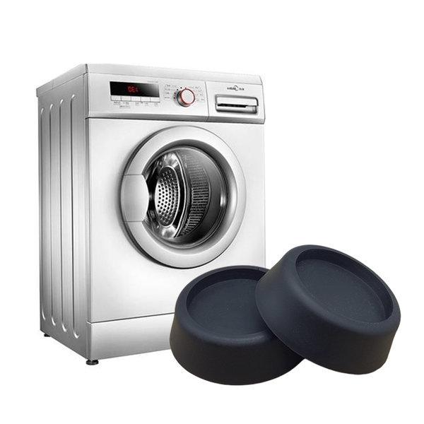 세탁기 받침대 소음 진동 방지 패드 건조기 스토퍼 상품이미지