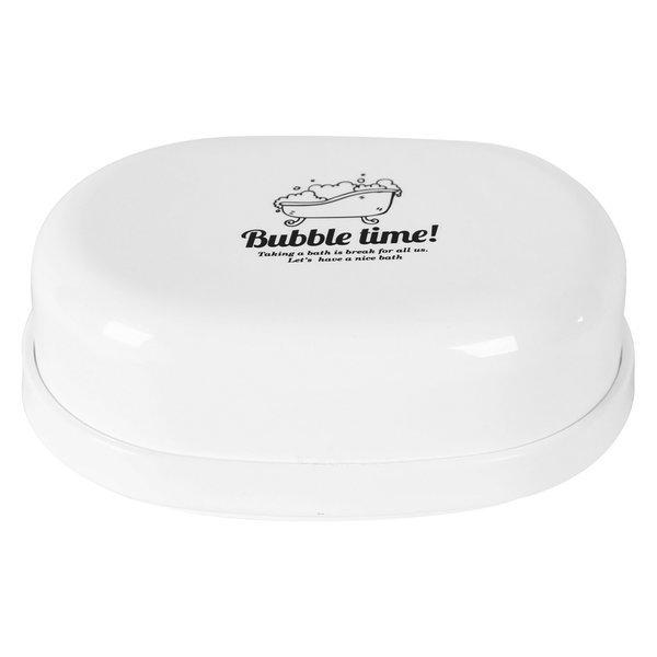 버블 오리 비누갑 DD 욕실 빨래 비누 보관 받침대 상품이미지