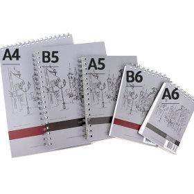 디자인 크로키북 A4~A6 1권 / 디자인스토리