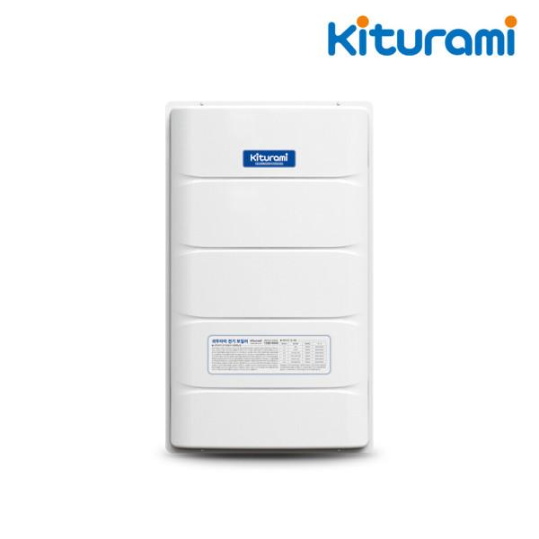 산업용 전기보일러 KIB-6HN 6kw 단상 온수난방겸용 상품이미지