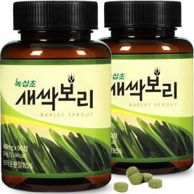 새싹보리  90정x2병 (6개월/유기농새싹보리원료사용)
