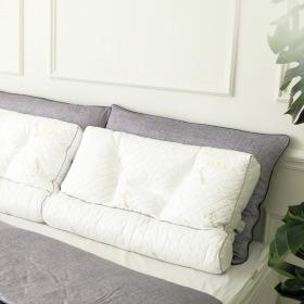 수면공감 우유베개알파(신소재 프리미엄 경추베개) 3EA