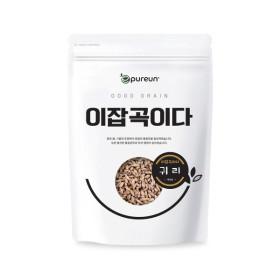 (21년산/귀리)   국내산 귀리 5KG/박스포장