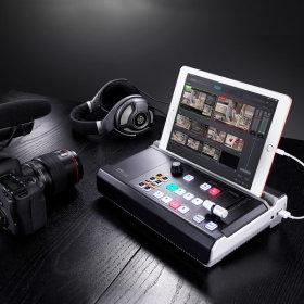 UC9020 StreamLIVE HD