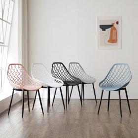 유로인 식탁의자 거실 디자인 인테리어 카페 식탁