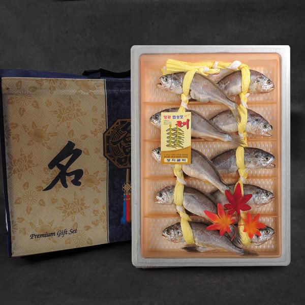 영광법성포 성지굴비 오가선물세트 10미(19~21cm내외) 상품이미지