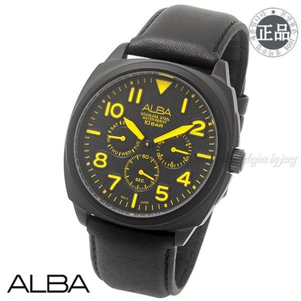 공식수입원正品 ALBA 알바 AP6135X1 상품이미지