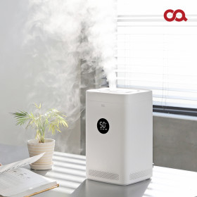 Dot Large Capacity Humidity Control Ultrasonic Humidifier OA-HM041