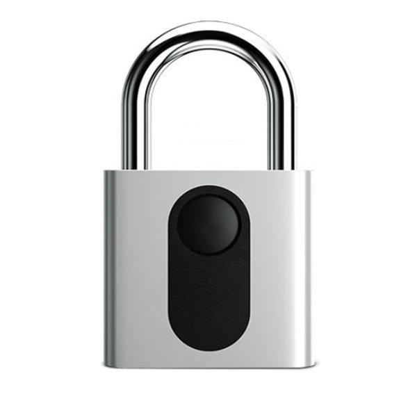 해외  Hamony  Anti-Theft Home Fingerprint Lock 상품이미지