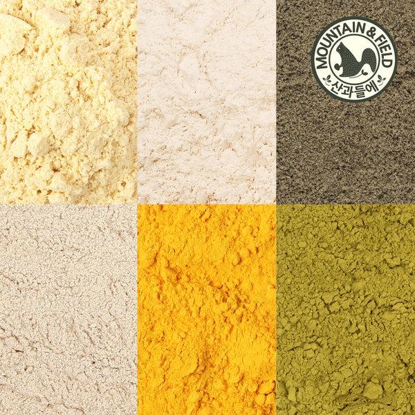 국산 선식 팥 율무 콩 녹차 율무 가루 분말 총12종 상품이미지