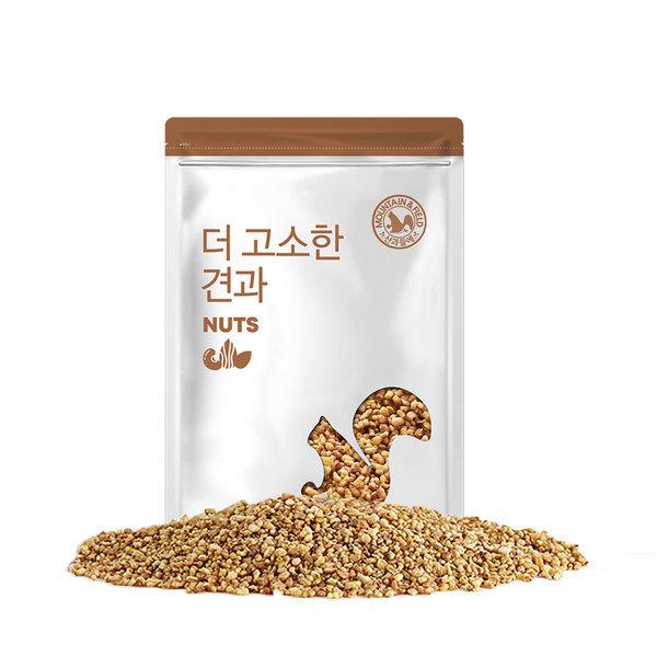 정식 수입 볶음메밀 800g 흑메밀 1kg 쓴메밀 메밀차 상품이미지