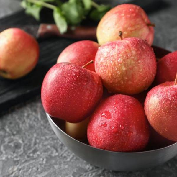 아삭하고 맛있는 사과 1.2kg(봉) 상품이미지