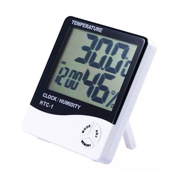 +온습도계 디지털 온도계 습도계 탁상용 벽걸이 상품이미지
