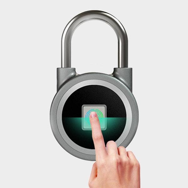 해외  Harmony  Smart blutooth fingerprint locker 상품이미지