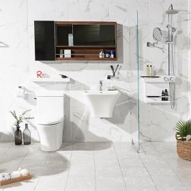 [로얄앤컴퍼니]  1만원상품권증정  욕실 부분리모델링 세미리모델링 패키지 PTP112