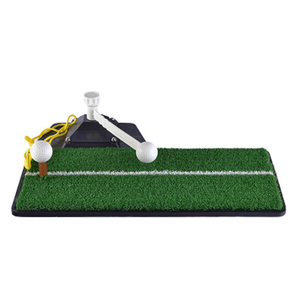 3in1 골프 스윙매트 장타 실내연습 스윙연습기 용품 상품이미지