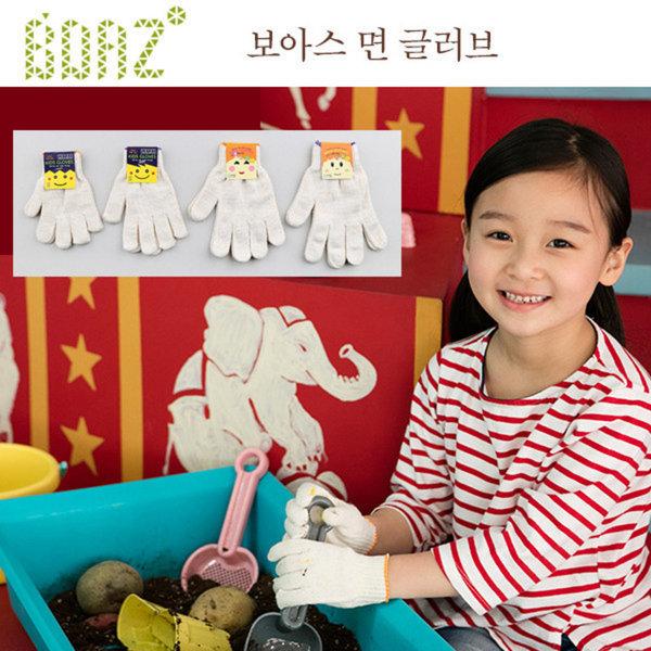 어린이 체험장갑 10개세트 (면장갑) 택1 상품이미지