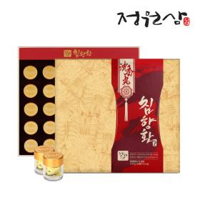 Chimhyanghwan 3.75gx30pcs/Aloeswood/Red Ginseng/Deer antlers