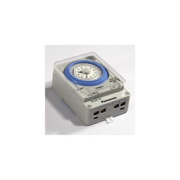 파나소닉 타이머 /TB38809K 정전보상 타임스위치 상품이미지