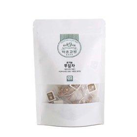 유기농 우엉차 티백 1.2g x 20T 약초고방 티백 24g