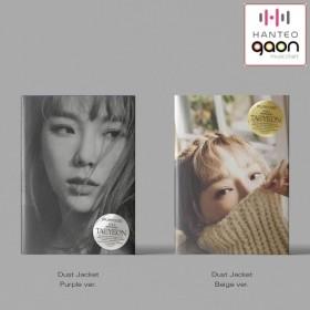 (Repackage) 태연 (Taeyeon) - Purpose (정규 2집 리패키지)