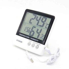디지털 온습도계 TH01D 온도계 경인 어린이집