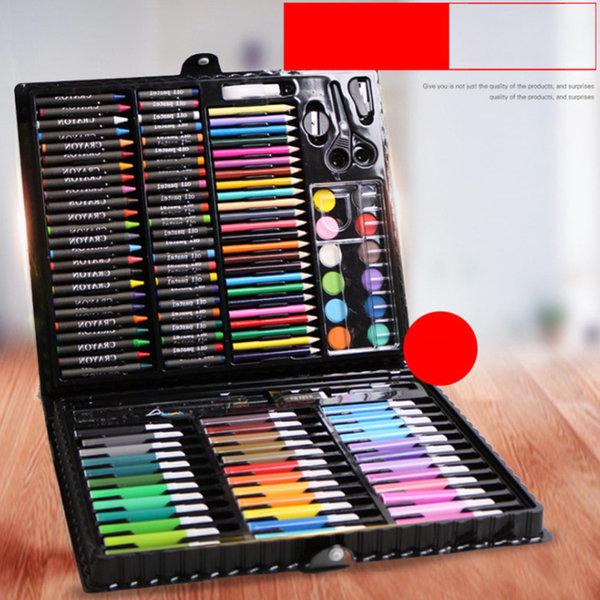 색연필 칼라펜슬 수채펜 150개 세트 상품이미지