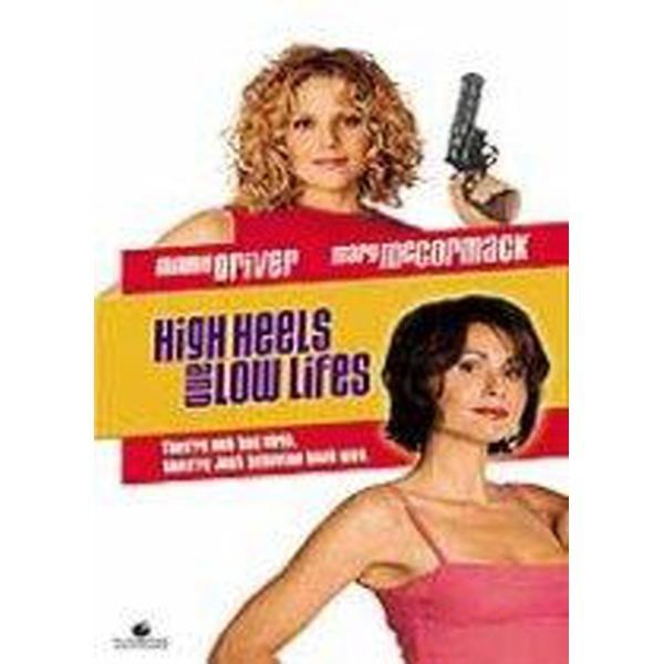 (DVD) 하이힐 크라임 (1DISC) - DVD 상품이미지