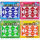 스네이크 큐브 (랜덤)/퍼즐/나노/블럭/어린이/장난감