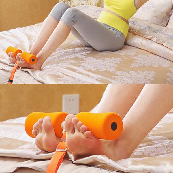 K4스포츠 K4-30 침대걸이이동식윗몸일으키기 복근운동 상품이미지
