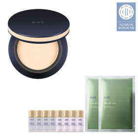 Perfect Cover Twin Pact 12g/Covers Dark Spots and Blemishes/Powder Pact