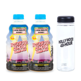 HOLLYWOOD48HR Diet Juice 947ml 2ea